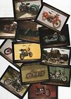 Harley-Davidson Collect-A-Card Series 1 Trading Cards YOUR CHOICE #5 thru 224 $0.99 USD