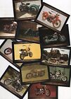Harley-Davidson Collect-A-Card Series 1 Trading Cards YOUR CHOICE #5 thru 224 $0.99 USD on eBay