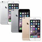 Apple iPhone 6 Plus  Factory Unlocked Gold Gray Silver Cell&Smartphone AU