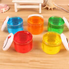Modeling Clay Slime Mud Play Transparent Magic Colorful Plasticine Preschool Toy