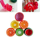 Kids Gift Toy Modeling Clay Fruit Jelly Rubber Mud Creative Plasticine Slime Gum