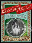 LUNATIC ASYLUM VICTORIAN  SHOP POSTER   METAL SIGN : 3 TO CHOOSE FROM