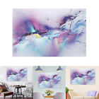 Modern Abstract Large Colorful Wall Art Canvas Oil Painting Unframed Home Decor