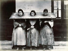 "UNKNOWN PHOTOGRAPHER ""Chinese Punishment"" CANVAS OR PAPER 3 sizes, BRAND NEW"