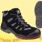 Amblers Steel Toe Cap Style Safety Boots.Trainers Shoes AS251