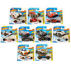 Hot Wheels Legends Of Speed 1:64 Cars *CHOOSE YOUR FAVOURITE*