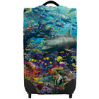 Red Sea - By David Penfound - Caseskin Suitcase Cover  *SUITCASE NOT INCLUDED*