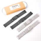 KR-NET Stainless Steel Chain Strap Band for LG G Watch R W110 Urbane W150 US