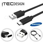 For Samsung Galaxy S9 / S9+ Plus Type C USB-C Sync Charger Charging Cable