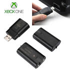 4xRechargeable Battery +2 Charging Dock for Xbox One/S Slim Wireless Controller