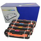 Bundles of 504S Sets & Single non-OEM Laser Toner Cartridges for Samsung