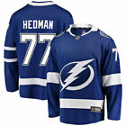 Victor Hedman Tampa Bay Lightning Youth Blue Breakaway Player Jersey