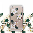 Ultra Thin Lily Soft Silicon Mobile Phone Cases Covers Protect for iPhone 6s/7/8