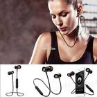 New Unisex Magnetism Stereo In-Ear Earphones Earbuds Handsfree Bluetooth RR6