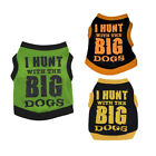 Cat Puppy Small Pet Clothes Dog T-shirt Vest Chihuahua Clothing Cute Dress