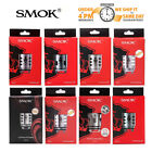 3x Smok TFV12 Prince Tank Replacement Coils Q4/X6/T10/M4 Coils for Prince Tank