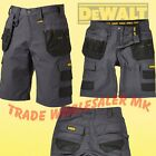 DeWalt Pro CARGO SHORTS WORK MULTIPOCKET CHEVERLEY TRADESMAN PRO SHORTS