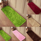 Fluffy Rugs Anti-Skid Area Rug Dining Room Carpet Bedroom Floor Mat Home Decor