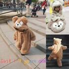Newborn Infant Baby Boy Girl Fashion New Bear Clothing Happy Kids Cute Cosplay C