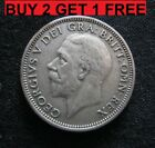 1920-1936 GEORGE V SILVER SHILLINGS CHOOSE YEAR/DATE -  VERY SPECIAL OFFER!!!