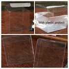 New 5x5x5cm High Quality Plastic Protect Clear Cube PVC Wedding Gift Cake Boxes
