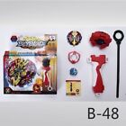 2018 Hot Arrival Beyblade Burst Starter B-100 B-97 With Launcher+Grip gift