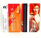 Limited Edition David Bowie MTA Subway Metrocard Complete Set of 5, FREE SHIP