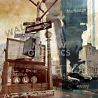 Wall Street 6 by Sven Pfrommer Art Print or Canvas New York City Stock Market