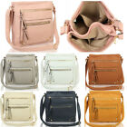 ccb5bbb0566d LeahWard Women s Cross Body Bags Quality Two Compartments Shoulder Bag For  Women