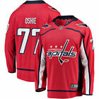 Fanatics Branded TJ Oshie Washington Capitals Youth Red Breakaway Player Jersey