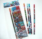 Marvel Avengers Assemble Wood Pencil Kid School Birthday Party Favor Bag Fillers