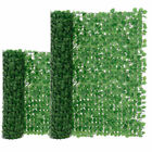 [neu.haus] Leaves Fence Green Privacy Wind Protector Garden Patio Sunbathing