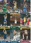 2008 Topps 50th Anniversary Honor Roll Basketball cards - Complete Your Set !!