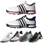 adidas Golf Mens Tour 360 Boost ClimaProof Waterproof Golf Shoes