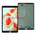 lot For Samsung Tab A 10.1 SM-T580N T587 T580 LCD Screen Digitizer Touch Frame