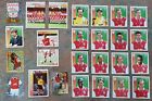 MERLIN 97 (1997) Brand New Unused football (Soccer) stickers ARSENAL - Various
