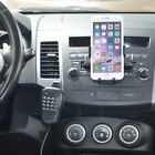 car cd player slot universal phone holder