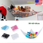 Kyпить Toy Hammock Hanging Storage Net Corner Kids Stuffed Jumbo Animals Organizer LP на еВаy.соm