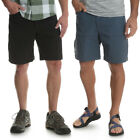 Внешний вид - Wrangler NEW Mens Flex Waist Outdoor Utility Summer Shorts