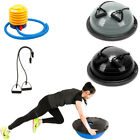 Balance Half Ball Trainer Exercise Strength Fitness Equipment image