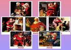 Coca-Cola: Father Christmas Dear Santa Ad A5 A4 A3 Classic Vintage Poster £0.99  on eBay