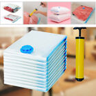 Внешний вид - Heavy Duty Large Vacuum Seal Storage Bag Space Saving Cloths Travel Bedding