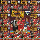 MERLIN 98 (1998) Brand New Unused football cards - Various