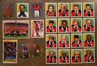 MERLIN 97 (1997) Brand New Unused football stickers NOTTINGHAM FOREST - Various