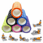Foam Roller - Closed Cell Supreme Roller for Muscle Therapy & Deep Massage