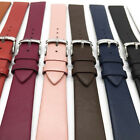 Wholesale Genuine Leather Watch Wrist Band Quick Release Strap 12mm-22mm Belt image