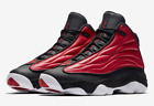 New Nike Air Jordan Pro Strong Gym Red Black White 407285 601 Msrp $140