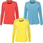 adidas Performance Womens Climacool Long Sleeve Soccer Referee 16 Jersey Shirt
