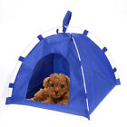 Portable Dog House Folding Pet Indoor Outdoor Cat Puppy Bed Hot Sale