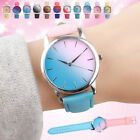New Hit Color Stainless Steel Quartz Watch Women Kids Students Girls Watches